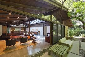 ridge beams and ridge boards modern structural solutions for a may residence 01