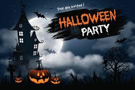 halloween invitation wording ideas