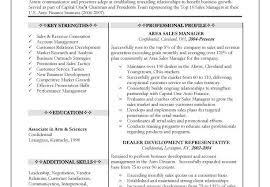 Business Development Job Description Resume by Sales Manager Resume Job Description Writing Resume Sample