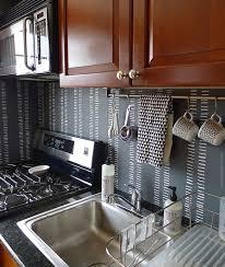 removable kitchen backsplash painted and removable kitchen backsplash in the apartment