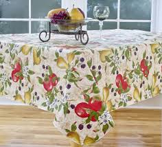 Patio Party Vinyl Tablecloth by Everyday Fruits Vinyl Tablecloth Products Pinterest Vinyl