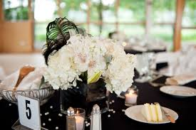 great gatsby centerpieces our flowers chicago florist and event design exquisite