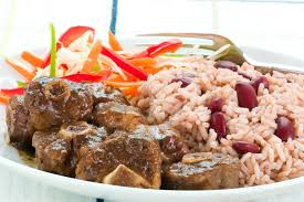 traditional jamaican oxtail recipe taste the islands