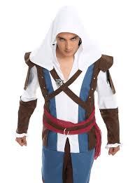 edward kenway costume assassin s creed edward kenway costume hot topic