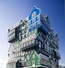 hotel amsterdam design inntel hotel amsterdam zaandam a real gingerbread house