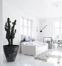 Enchanting 20 Black White And by Enchanting All White Living Room And All White Living Room Design