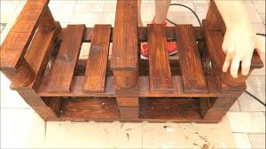 how you can do a pallet bench shoerack yourself video hometalk