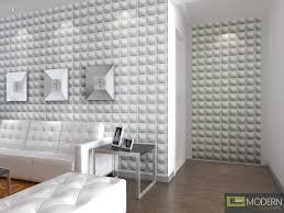 Interior Metal Wall Panels Ideas U0026 Tips White Textured Wall Panels Ideas For Wonderful Wall