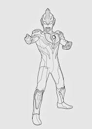 ultraman coloring book pages work pinterest colour book