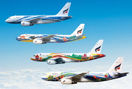 Oneworld Route Map by Bangkok Airways Joins Global Explorer Round The World Fare