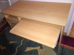 Schreibtisch Aus Holz Schreibtisch Aus Holz Zürich Tutti Ch
