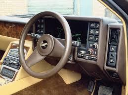 aston martin truck interior retrospective 1976 1991 aston martin lagonda