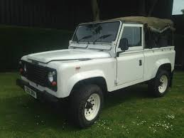 1980 land rover discovery landrover defender land rover defender 90 galvanised new chassis