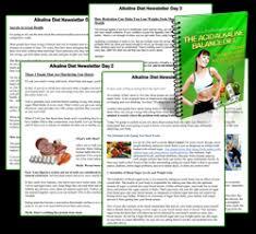 alkaline foods alkaline diet