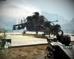 Battlefield Bad Company 2 Battlefield Bad Company 2 Galeria Screenshotów Screenshot 8
