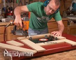 Building A Router Table by Build A Router Table By Upcycling A Kitchen Countertop Family