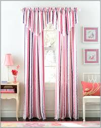 pink striped curtains pink and purple butterfly curtains pink
