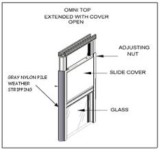 sliding glass door installation hale pet door installation instructions