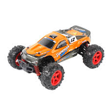 1 24 scale monster jam trucks 9012 1 24 2 4ghz full scale high speed 4wd off road racer