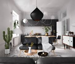 rich home interiors designs by style scandi home office 4 feature rich homes