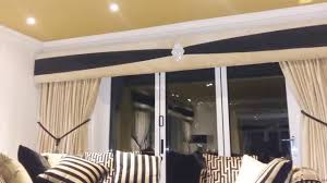 Dress Curtains How To Dress Your Window With Curtains And Pelmets Youtube
