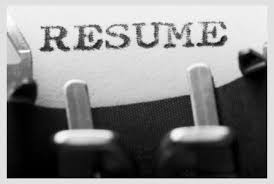 the word resume 10 words to delete from your resume right now careerbuilder ca