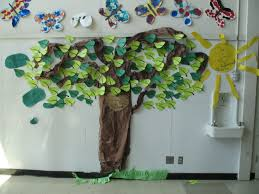 murray elementary school welcomes scouts tree of kindness