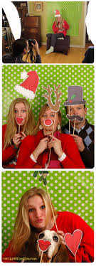 christmas photo booth props free photo booth props creative gift ideas news at catching