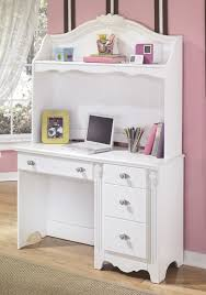 Kids Computer Desk With Hutch by Buy Ashley Furniture B188y Exquisite Bedroom Desk With Hutch