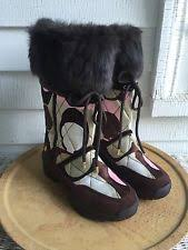 s totes boots size 12 totes winter boots size 4m ebay
