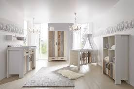 chambre bébé moderne chambre de princesse pour bebe