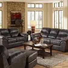Leather Sofa Portland Oregon by Steel Sofa Set The Furniture Shack Discount Furniture
