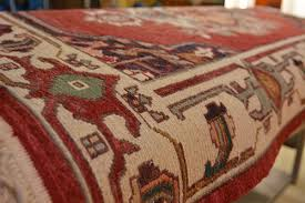 types of rugs we care for