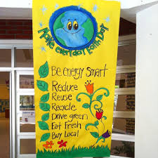 59 best earth day door decor images on earth day