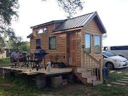 sips cabin sip tiny house a 180 square feet tiny house on wheels constructed