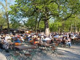 world u0027s best beer gardens food and drink travel channel