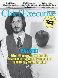 the gray lady reinvents itself january february 2107 chief executive magazine by chief executive
