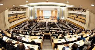 bureau international du travail la 100e session de la conférence internationale du travail se tient