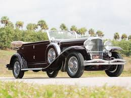 1934 duesenberg model sj convertible sedan by lebaron youtube
