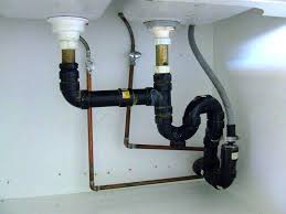 replace bathroom sink drain pipe installing sink drain architecture exles mandatory rough in