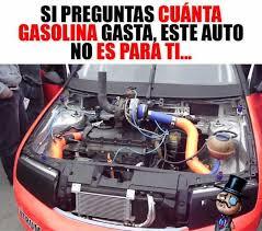 si es auto dopl3r com memes si preguntas cuánta gasolina gasta este auto no
