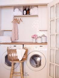 Laundry Room In Kitchen Ideas 15 Laundry Closet Ideas To Save Space And Get Organized Laundry