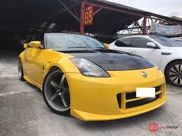 nissan fairlady 2016 2002 nissan fairlady for sale in malaysia for rm42 800 mymotor