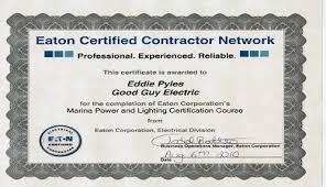 marina power and lighting home good guy electrical