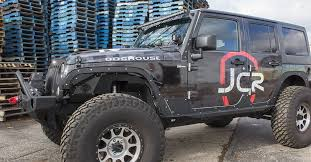 2011 jeep wrangler fender flares jk fender delete kit front premium jeep wrangler 07 17