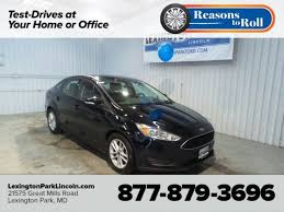 ford focus check engine light 2017 ford focus se prince frederick md annapolis waldorf st marys