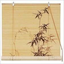 Cheap Matchstick Blinds Best 25 Matchstick Blinds Ideas On Pinterest Solarium Room Sun