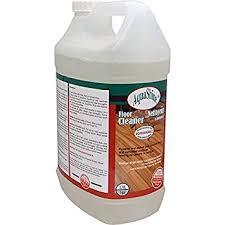 amazon com aquashine floor cleaner gallon home kitchen