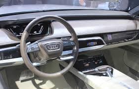 Audi Q5 Interior - 2018 audi q5 redesign changes release updates spy shots new