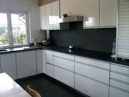 cuisine ikea gris brillant cuisine gris brillant ikea beau meuble cuisine laque blanc meubles